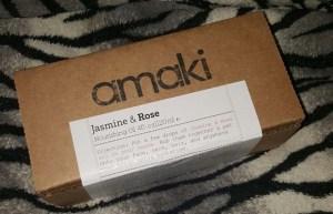 Amaki Jasmine Rose Oil 1