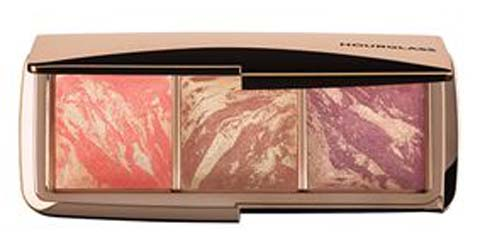 Hourglass Ambient Strobe Lighting Blush Palette 2