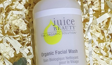 Juice Beauty Organic Face Wash 1