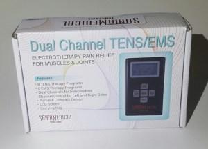 Santa Medical TENS EMS Unit 1