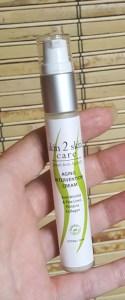 Skin2Skin Aging Intervention Cream