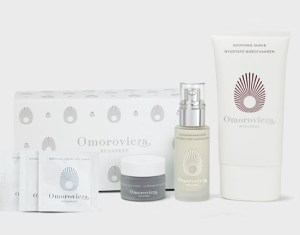 omorovicza fathers day gift set