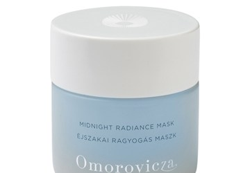 omorovicza overnight masque 3
