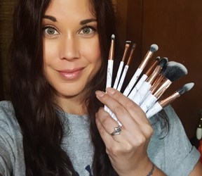 Real Perfection Brushes