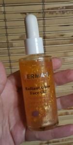 DERMA E Radiant Glow Face Oil 2