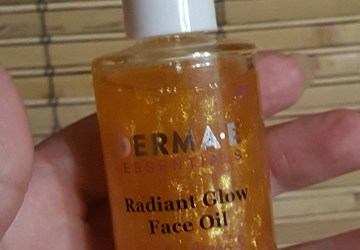 DERMA E Radiant Glow Face Oil 2