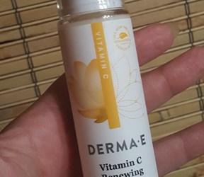 Derma e Vitamin C Moisturizer 2