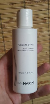 Jan Marini Clean Zyme 1