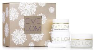 Eve Lom Holidays