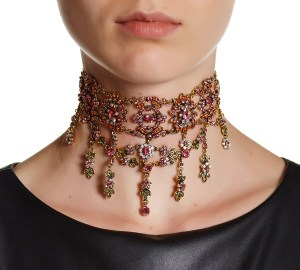 Get this stunning Antoinette choker for just $29!!