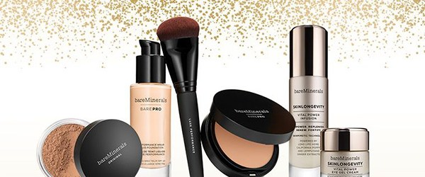 bareMinerals Cyber Monday