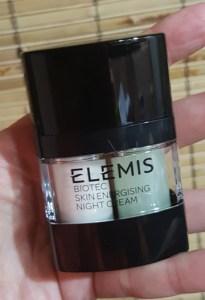 Elemis BIOTEC Night Cream 1