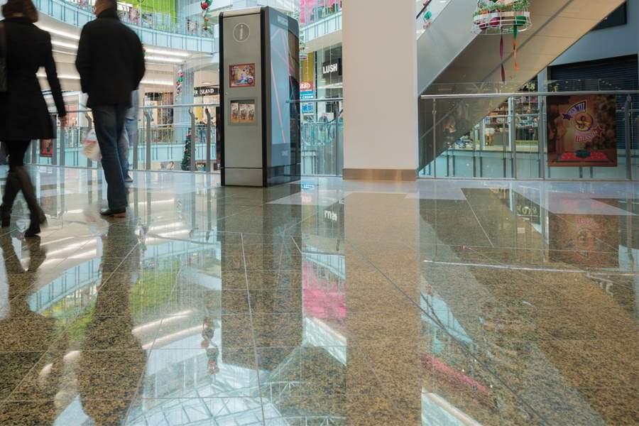 Slippery Floor Solutions
