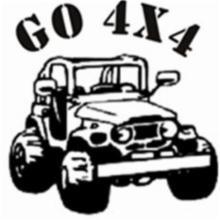 Go 4x4