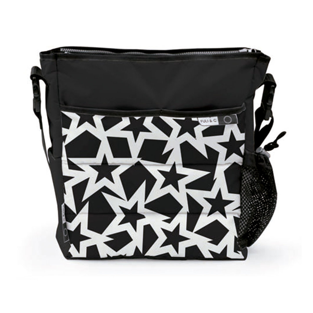 Bolso Silla Bolso Para Silla All Star Black