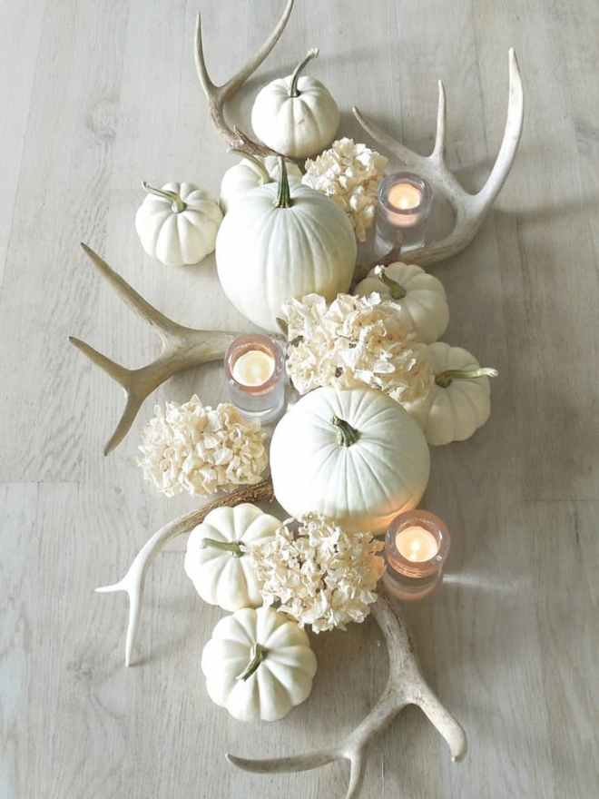 Fall Decor Inspiration.
