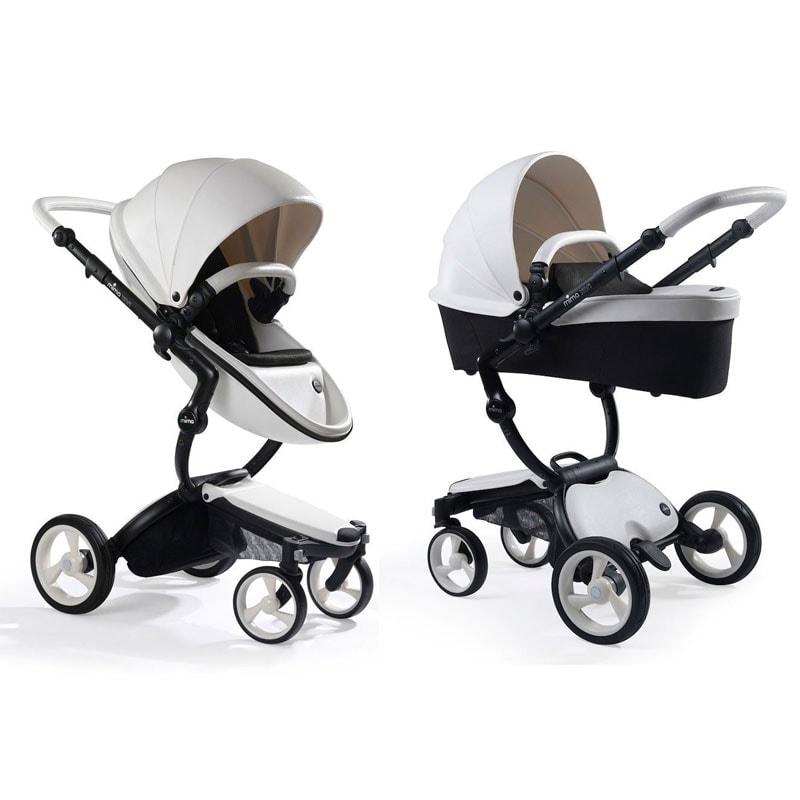 Carritos de beb sillas de paseo for Carritos de bebe maclaren