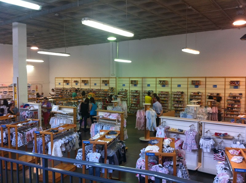 Outlet de chicco en alcorcon madrid opini n - Gancedo outlet madrid ...