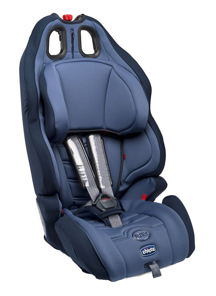 Chicco neptune silla de coche para ni os del grupo 1 2 3 for Sillas de coche para 3 anos