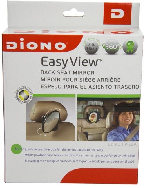 Beb s embarazo maternidad infancia productos for Espejos para ver a los bebes en el coche