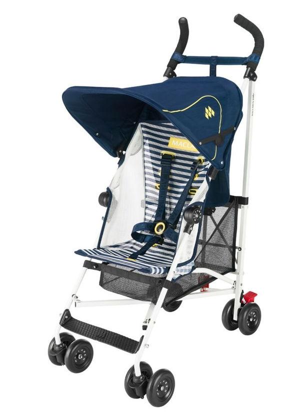 Las 5 sillas de paseo m s populares en 2015 for Cochecitos maclaren precios