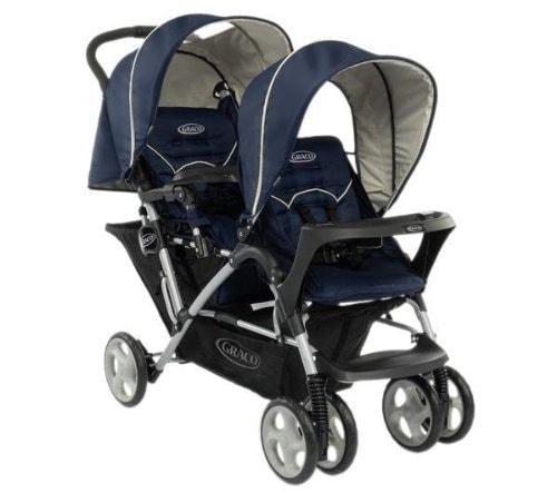 C mo comprar la mejor silla de paseo gemelar tandem vs dobles vs dobles convertibles - Mejor silla de paseo ocu ...