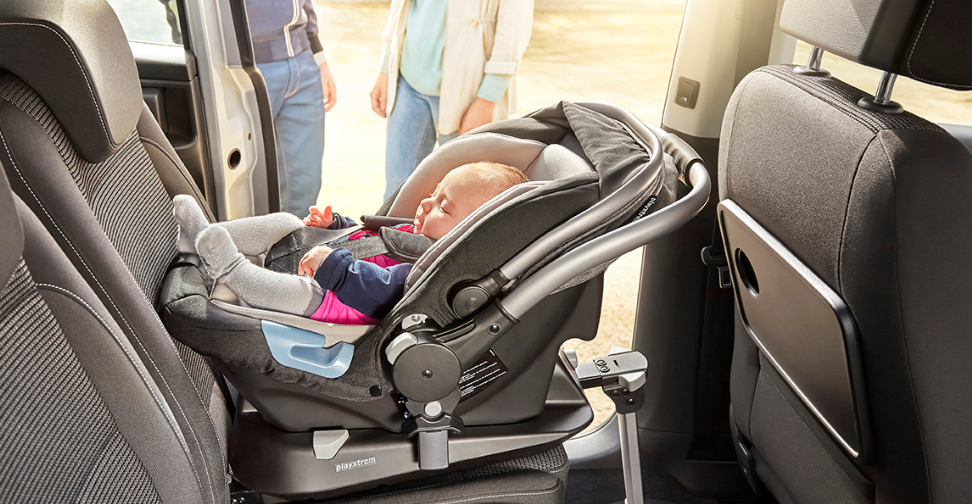 Silla De Coche Playxtrem Base Fix Skyline Playxtrem Bebes Victoria