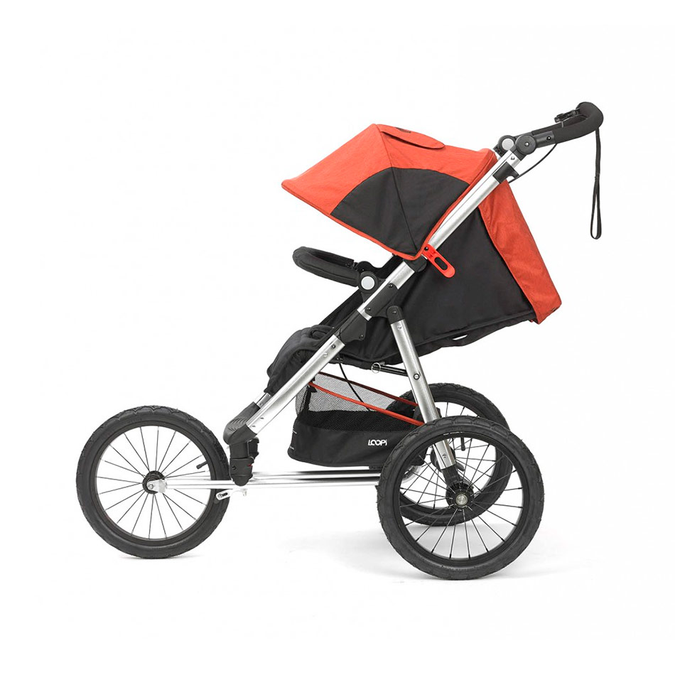 Silla Casualplay Casualplay Loopi Running Silla De Paseo Bebitos Tienda Del
