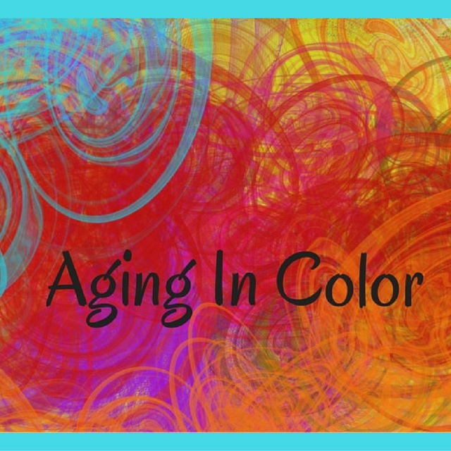 Aging In Color
