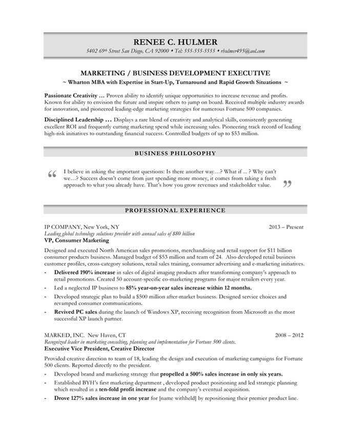creative director resume sample creative director resume samples