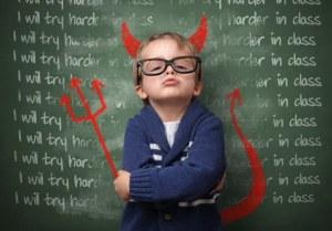 devilchild