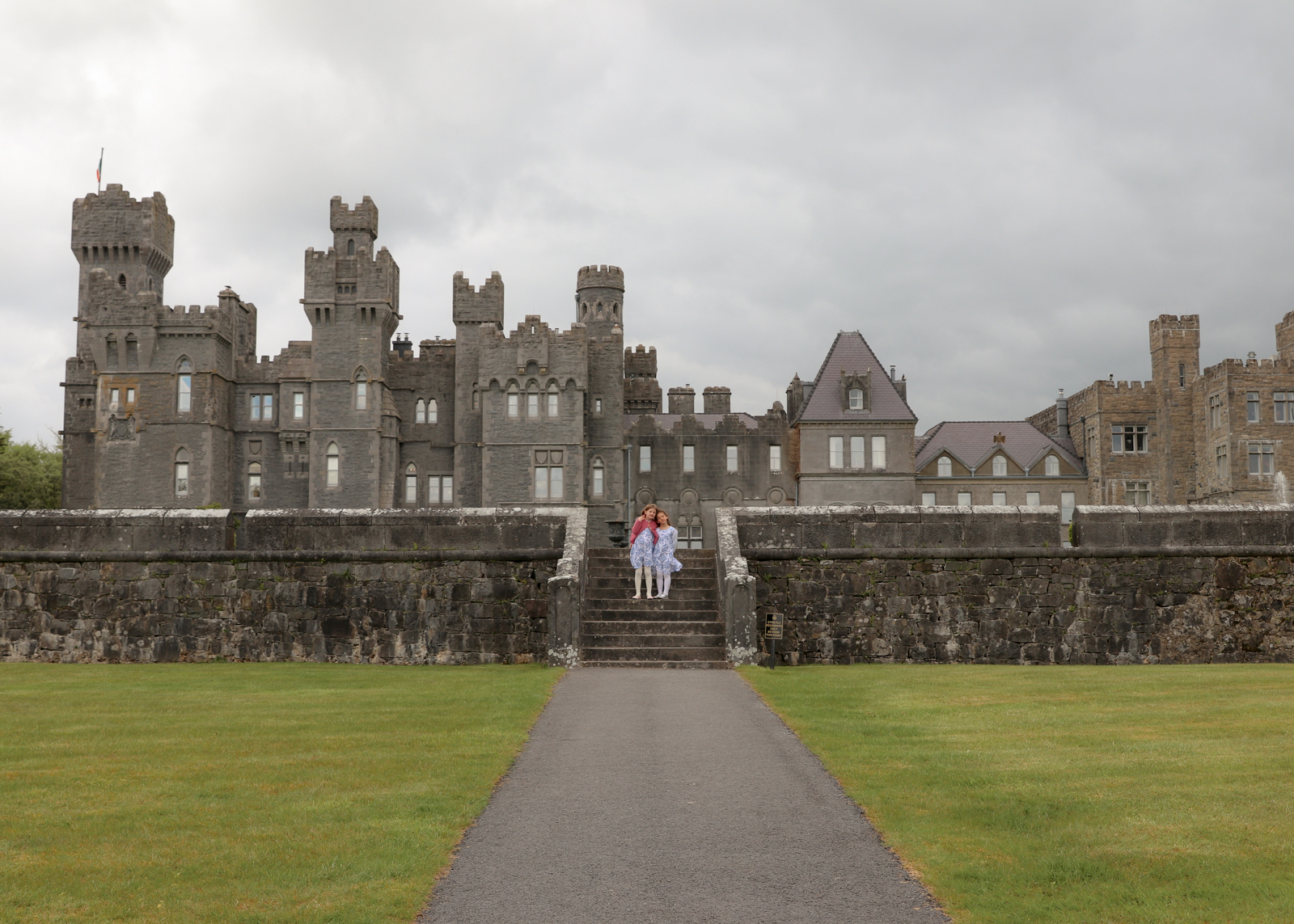 Ashford Paris Review Of Ashford Castle In Ireland Because Germany