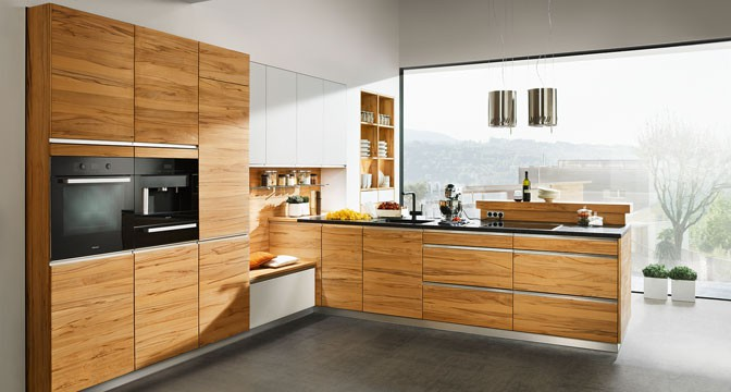 Team7 Küchen What Is Non-toxic Kitchen Cabinetry And Where Do I Get It