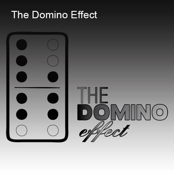 The Domino Effect - Be Challenged