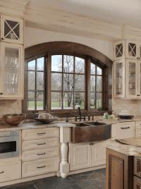 Old World-Inspired Kitchen | Beck/Allen Cabinetry