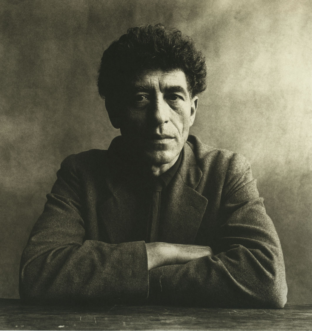 Alberto Giacometti 301 Moved Permanently