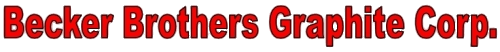 Becker Graphite Logo