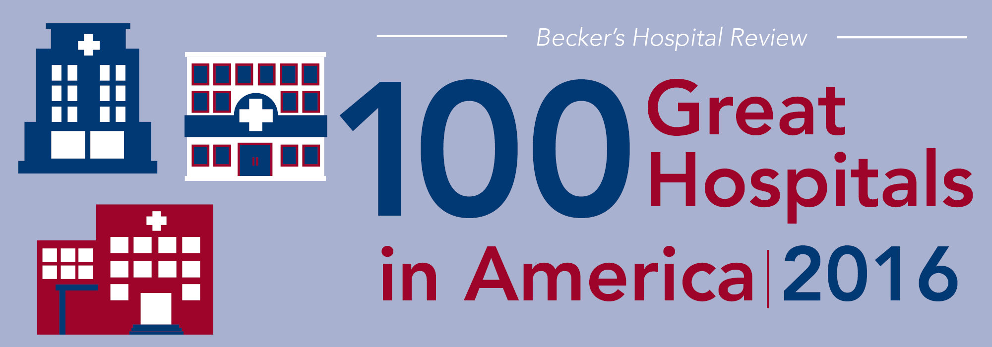 Tisch Hospital Ranking 100 Great Hospitals In America 2016