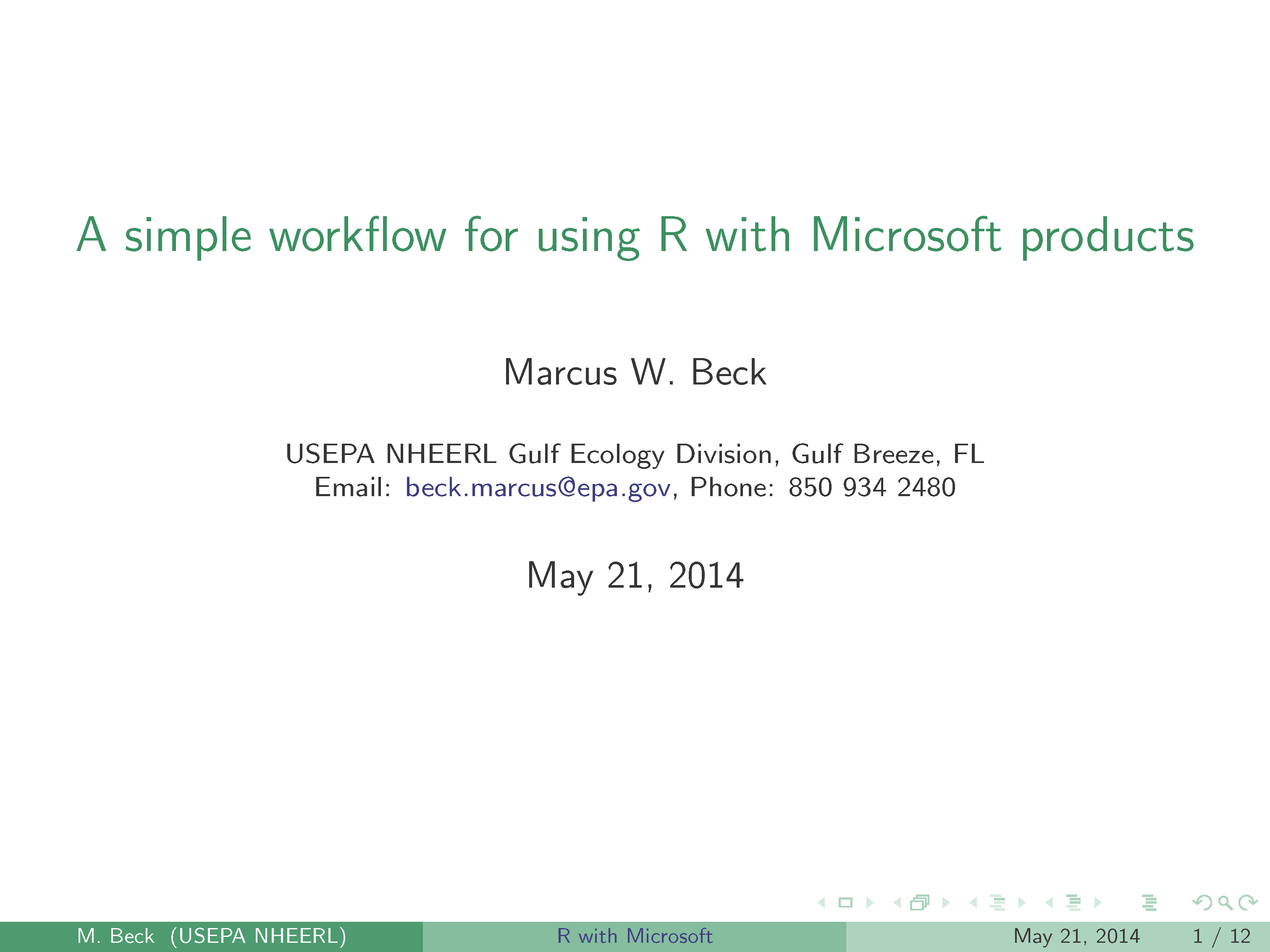 Update My Microsoft Office A Simple Workflow For Using R With Microsoft Office Products R
