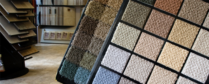 Beckwith Carpet
