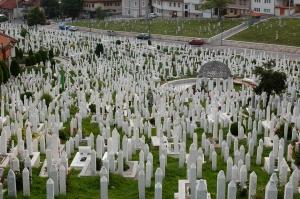 Sarajevo - Graves