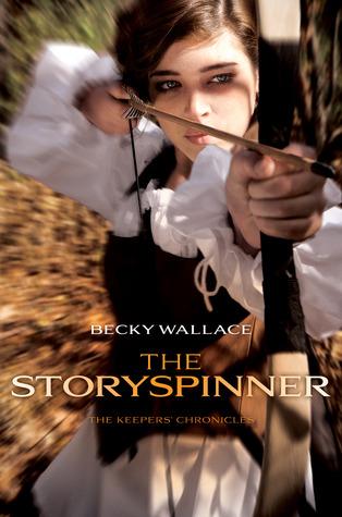 TheStorySpinner
