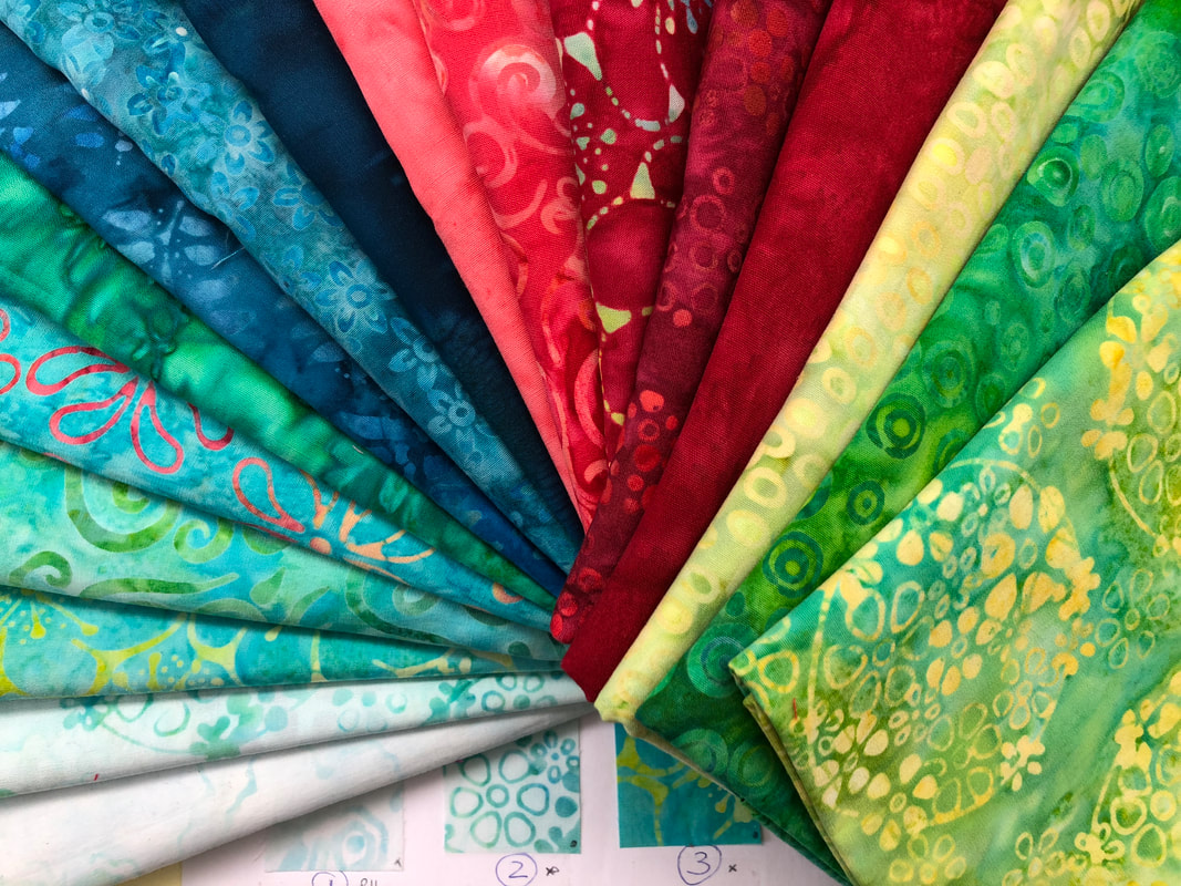 Quilt Und Patchwork Pakete Becolourful Quilts Home