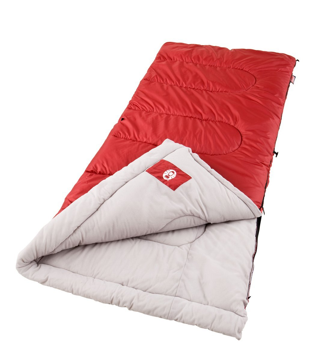 Target Sleeping Bags Coleman Palmetto Cool Weather Sleeping Bag Only 16 99