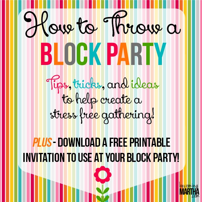 Free Printable Birthday Flyers – Free Printable Flyer Templates