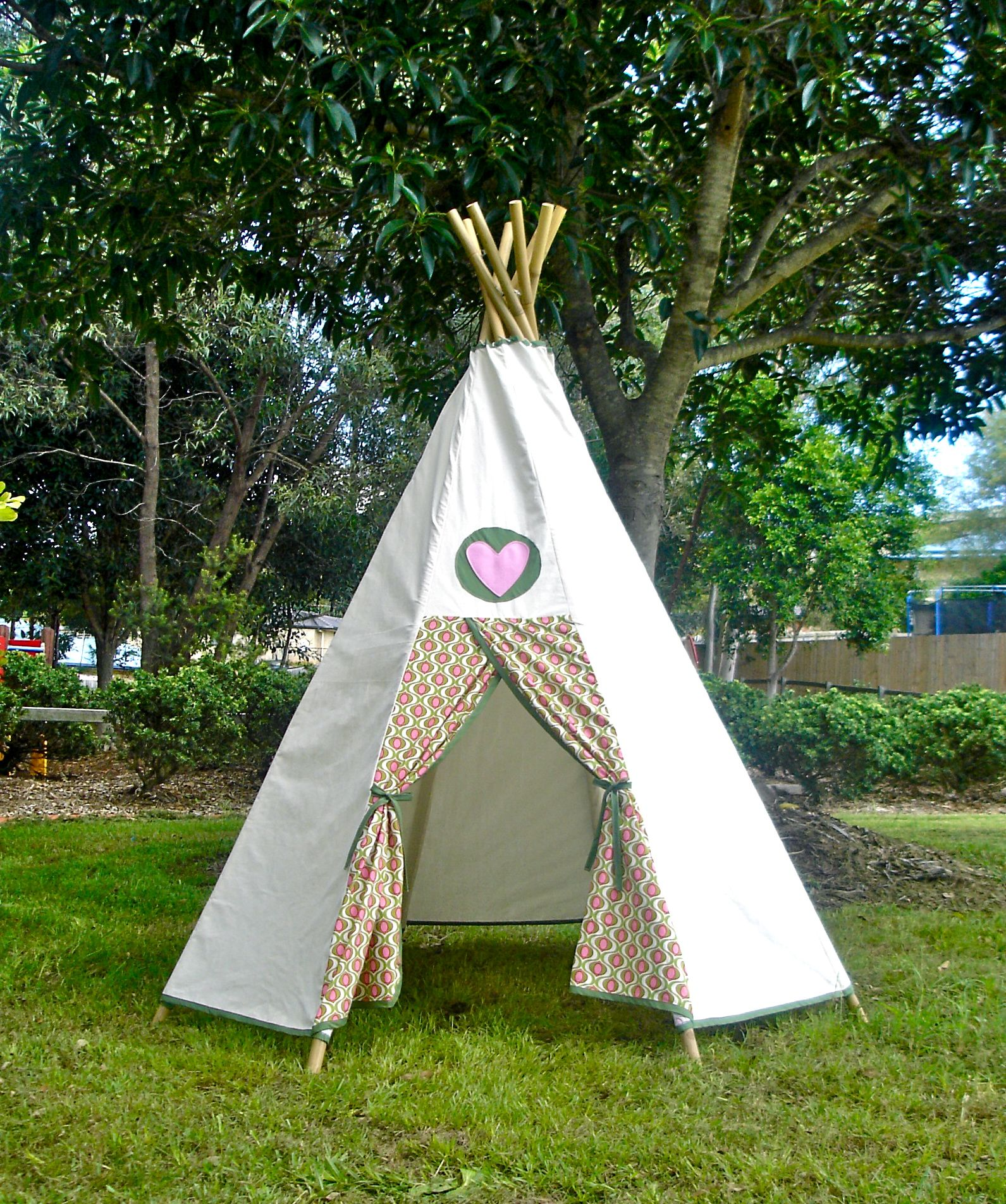 Kids Teepee Australia New Teepee Be Creative With Amy