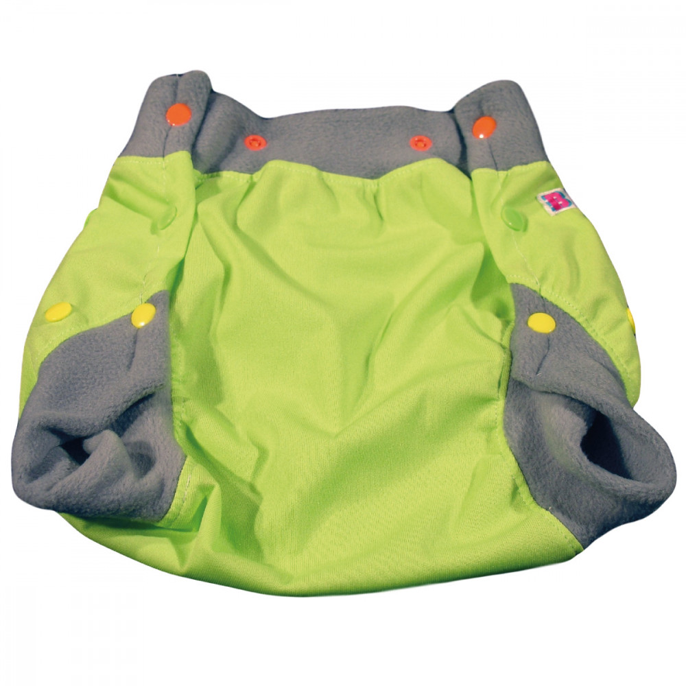 Protection Couche Adulte Culotte De Protection Nino Pul Verte