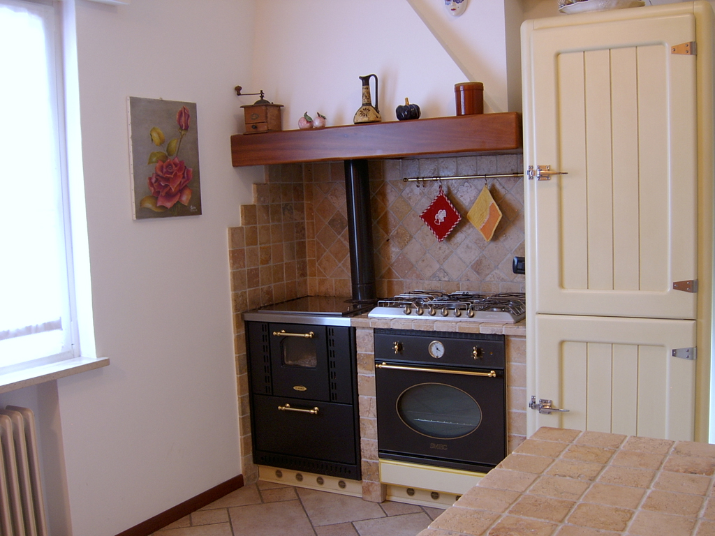 Cucine A Legna Belluno Bed And Breakfast