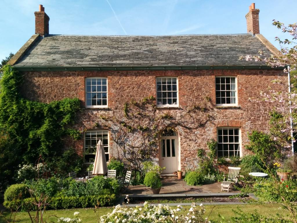 Bed And Breakfast Budleigh Salterton Bed And Breakfasts Bed And Breakfast Nationwide