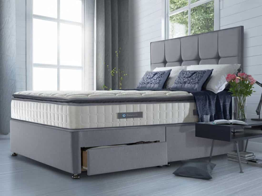 Sealy Vs Beautyrest Beautyrest Vs Sealy Mattress Reviews Comparison Bed Buys Uk